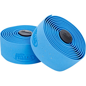 Selle Italia Smootape Corsa Lenkerband Eva Gel 2,5 mm blau